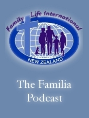 Familia podcast